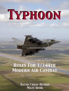 Typhoon: Modern Air Combat