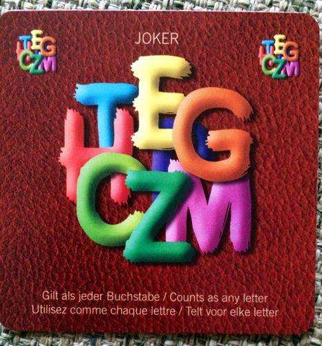 Typo 2D: Joker