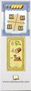 Tzolk'in: The Mayan Calendar – Mini Expansion 2