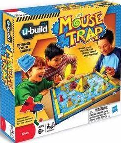 U-Build Mouse Trap