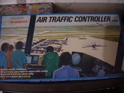 U-Fly-It Air Traffic Controller