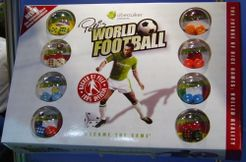 Uberzuiker Presents Pele's World Football