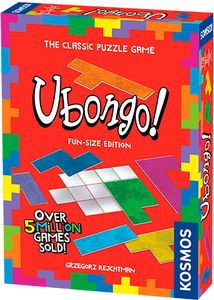 Ubongo! Fun-Size Edition