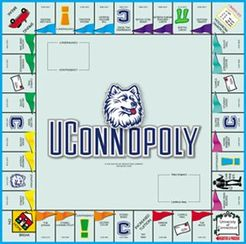 UConnopoly