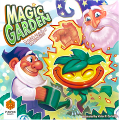 UGO: Magic Garden