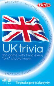 UK Trivia: Travel