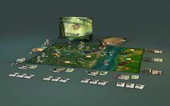 Ulaya Chronicles: Raptor Claw Island