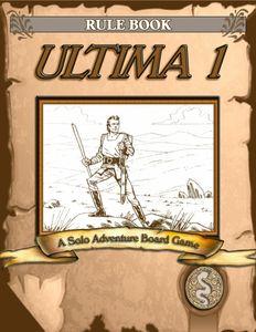 Ultima 1: The Boardgame