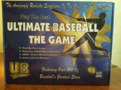 Ultimate Baseball The Game