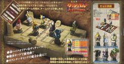 Ultimate Battle Soul: Konjiki no Gash Bell!! (Final war in ancient times BOX)