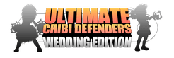 Ultimate Chibi Defenders: Wedding Edition