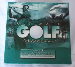 Ultimate Golf Trivia Game