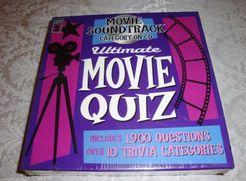 Ultimate Movie Quiz