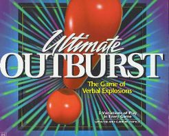 Ultimate Outburst