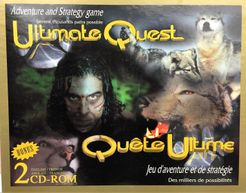 Ultimate Quest