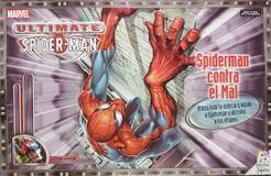 Ultimate Spider-Man: Spiderman contra el mal