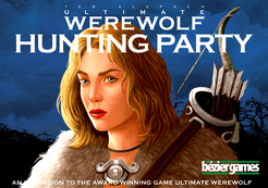 Ultimate Werewolf: Hunting Party