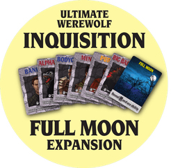Ultimate Werewolf: Inquisition – Full Moon