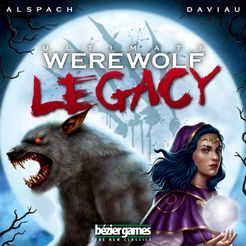 Ultimate Werewolf Legacy