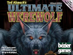 Ultimate Werewolf: Ultimate Edition