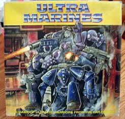 Ultra Marines