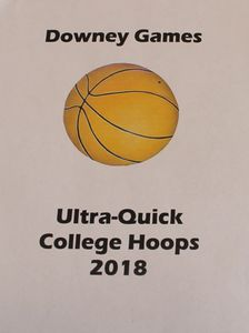 Ultra Quick College Basketball