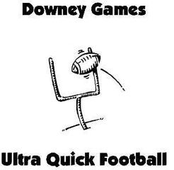Ultra Quick Football