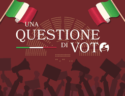 Una Questione di Voto