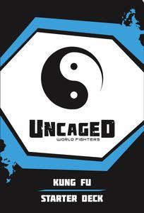 Uncaged: Kung Fu Starter Deck