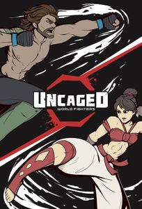 Uncaged: World Fighters