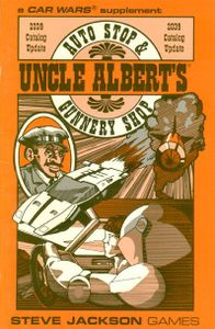 Uncle Albert's Auto Stop & Gunnery Shop 2039 Catalog