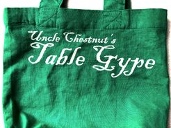 Uncle Chestnut's Table Gype