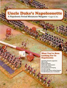 Uncle Duke's Napoleonette