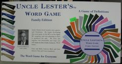 Uncle Lester's Word Game