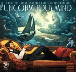 Unconscious Mind