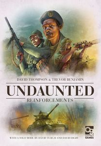 Undaunted: Reinforcements