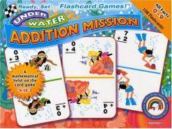 Underwater Addition Mission