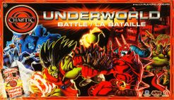 Underworld Battle