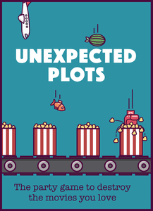 Unexpected Plots