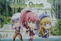 Unfair Quest