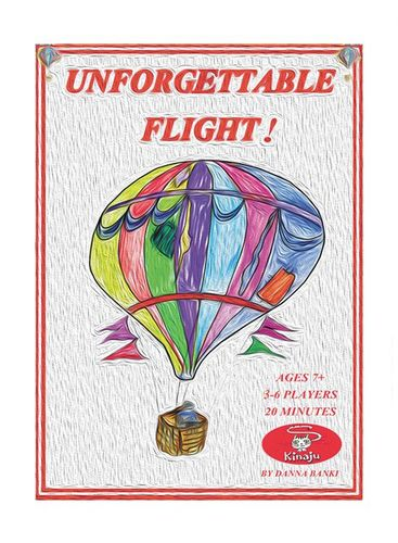 Unforgettable Flight!