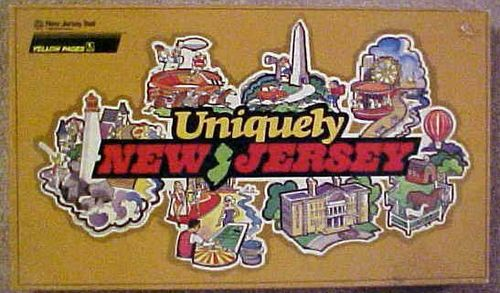 Uniquely New Jersey