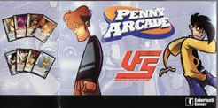 Universal Fighting System: Penny Arcade