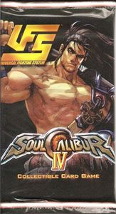 Universal Fighting System: Soul Calibur IV