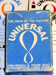 Universal: The Deck of the Future