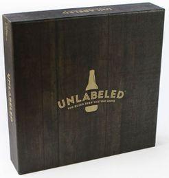 Unlabeled: The Blind Beer Tasting Game