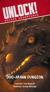 Unlock!: Escape Adventures – Doo-Arann Dungeon