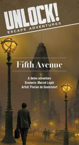 Unlock!: Escape Adventures – Fifth Avenue