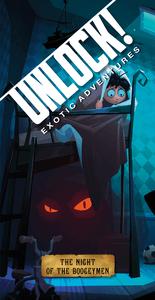 Unlock!: Exotic Adventures – Night of the Boogeymen
