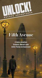 Unlock! Fifth Avenue